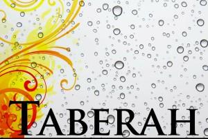 Taberah-Press Water